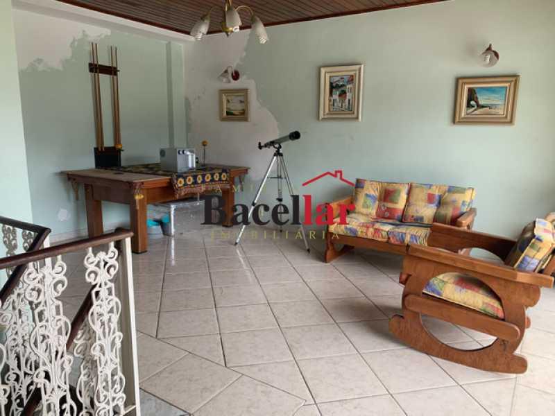 15 - Casa de Vila 4 quartos à venda Rio de Janeiro,RJ - R$ 990.000 - TICV40085 - 16
