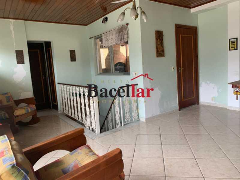 16 - Casa de Vila 4 quartos à venda Rio de Janeiro,RJ - R$ 990.000 - TICV40085 - 17