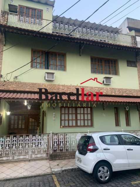19 - Casa de Vila 4 quartos à venda Rio de Janeiro,RJ - R$ 990.000 - TICV40085 - 20