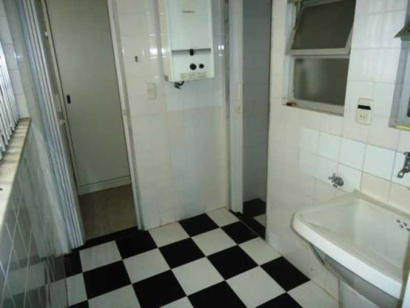 Uruguai 14 - Apartamento 2 quartos à venda Andaraí, Rio de Janeiro - R$ 750.000 - TIAP20565 - 14
