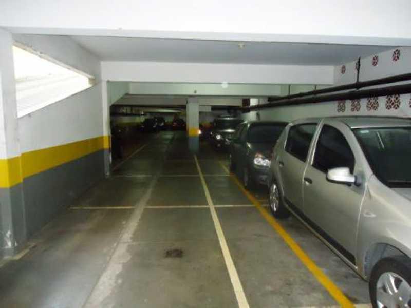 Uruguai 15 - Apartamento 2 quartos à venda Andaraí, Rio de Janeiro - R$ 750.000 - TIAP20565 - 15