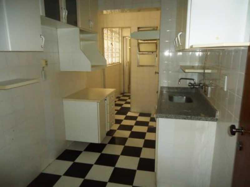 Uruguai 17 - Apartamento 2 quartos à venda Andaraí, Rio de Janeiro - R$ 750.000 - TIAP20565 - 17
