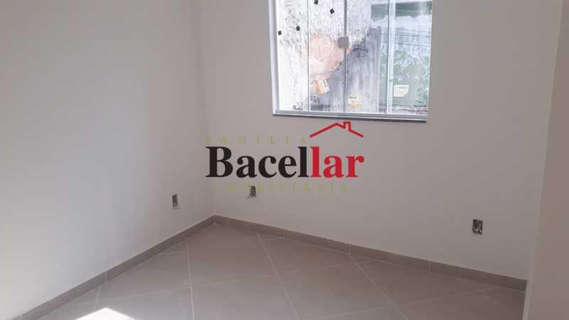 2c2477f5-f303-4a44-835f-dc5cd6 - Casa 2 quartos à venda Bento Ribeiro, Rio de Janeiro - R$ 269.900 - RICA20017 - 14