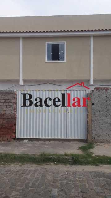 8c24e12a-68b7-4d4e-a8f6-158e01 - Casa 2 quartos à venda Bento Ribeiro, Rio de Janeiro - R$ 269.900 - RICA20017 - 4