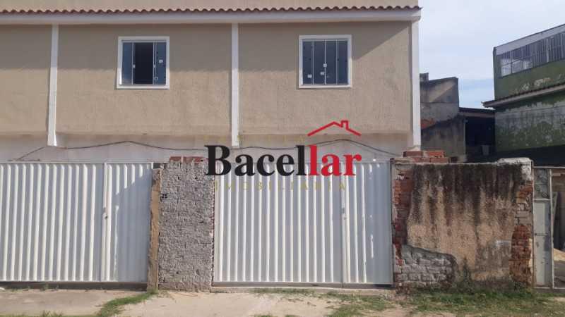 29af3680-25ec-47a7-bd7a-4617e4 - Casa 2 quartos à venda Bento Ribeiro, Rio de Janeiro - R$ 269.900 - RICA20017 - 6