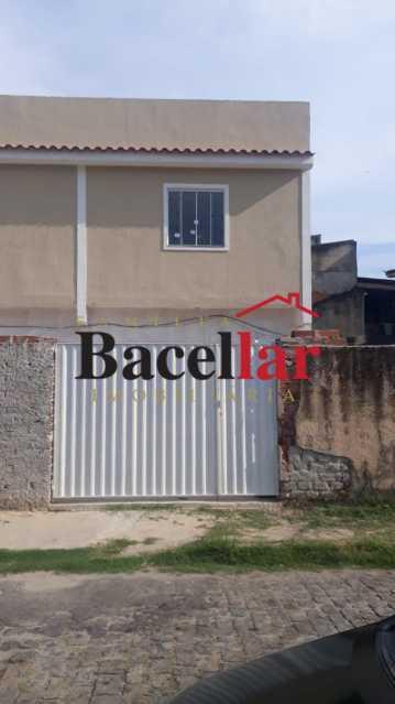 ef185cd9-65d6-43fc-9d9e-a848e6 - Casa 2 quartos à venda Bento Ribeiro, Rio de Janeiro - R$ 269.900 - RICA20017 - 5