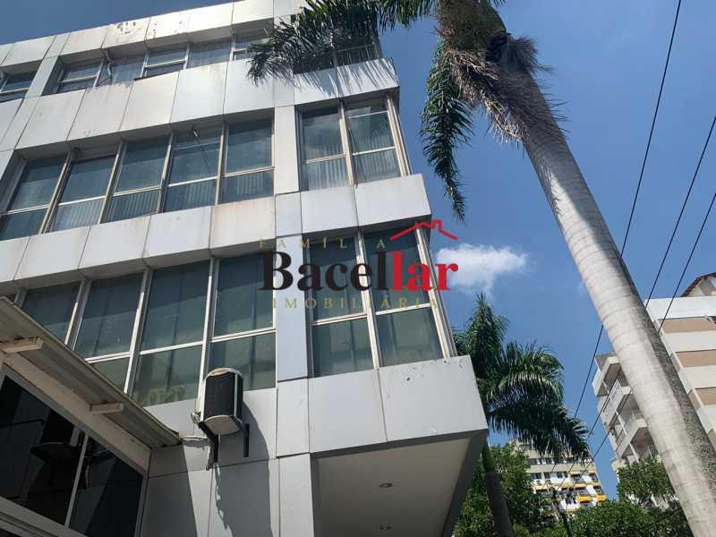 WhatsApp Image 2021-04-07 at 5 - Prédio 3977m² à venda Rio Comprido, Rio de Janeiro - R$ 9.000.000 - TIPR00043 - 1