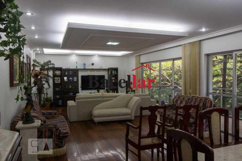 0d658fccc88eff516992664cab4cad - Apartamento 4 quartos à venda Grajaú, Rio de Janeiro - R$ 1.100.000 - RIAP40008 - 3