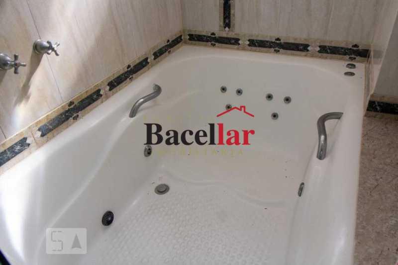 5f4766f869e1993aee030d742f7145 - Apartamento 4 quartos à venda Grajaú, Rio de Janeiro - R$ 1.100.000 - RIAP40008 - 9