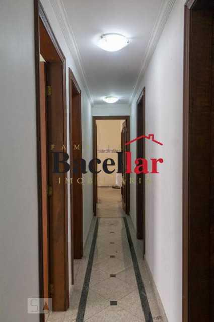 9a01141b03678c75837fcafc0e4239 - Apartamento 4 quartos à venda Grajaú, Rio de Janeiro - R$ 1.100.000 - RIAP40008 - 7