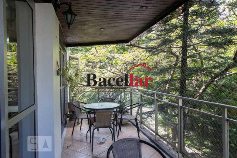 63c8edb575bff37646de8d0626a7c5 - Apartamento 4 quartos à venda Grajaú, Rio de Janeiro - R$ 1.100.000 - RIAP40008 - 6