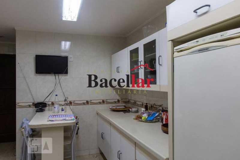 504f42eb507bdb8bdb8556d0abd365 - Apartamento 4 quartos à venda Grajaú, Rio de Janeiro - R$ 1.100.000 - RIAP40008 - 12