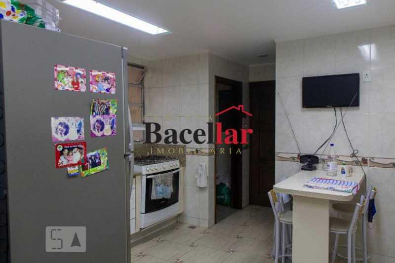 4045d7fde5d61ddec9ce8d3be7baa8 - Apartamento 4 quartos à venda Grajaú, Rio de Janeiro - R$ 1.100.000 - RIAP40008 - 13