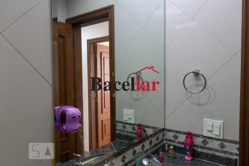 5027a562382793f2864ec896eff9f2 - Apartamento 4 quartos à venda Grajaú, Rio de Janeiro - R$ 1.100.000 - RIAP40008 - 14