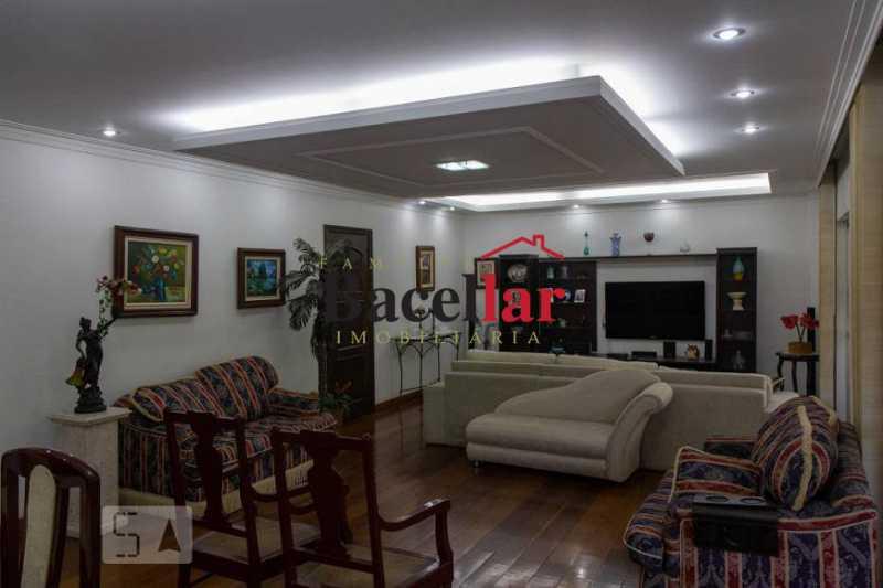 7333baa8e136d84bc6a0016d9955c3 - Apartamento 4 quartos à venda Grajaú, Rio de Janeiro - R$ 1.100.000 - RIAP40008 - 5