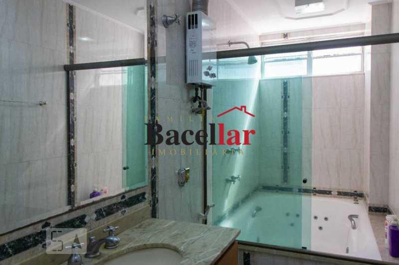 bff1369896e66eeeb283dfade6ed52 - Apartamento 4 quartos à venda Grajaú, Rio de Janeiro - R$ 1.100.000 - RIAP40008 - 22