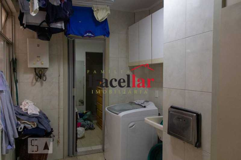e06fd9b6629509910f02a54d34591b - Apartamento 4 quartos à venda Grajaú, Rio de Janeiro - R$ 1.100.000 - RIAP40008 - 27