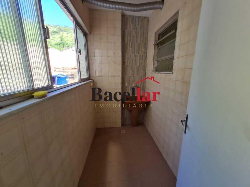 53b5e68f-3558-45e1-bfce-741db9 - Apartamento 1 quarto à venda Riachuelo, Rio de Janeiro - R$ 250.000 - RIAP10061 - 16