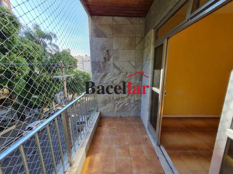 8899c1ef-6589-4703-9a09-8a4706 - Apartamento 1 quarto à venda Riachuelo, Rio de Janeiro - R$ 250.000 - RIAP10061 - 1
