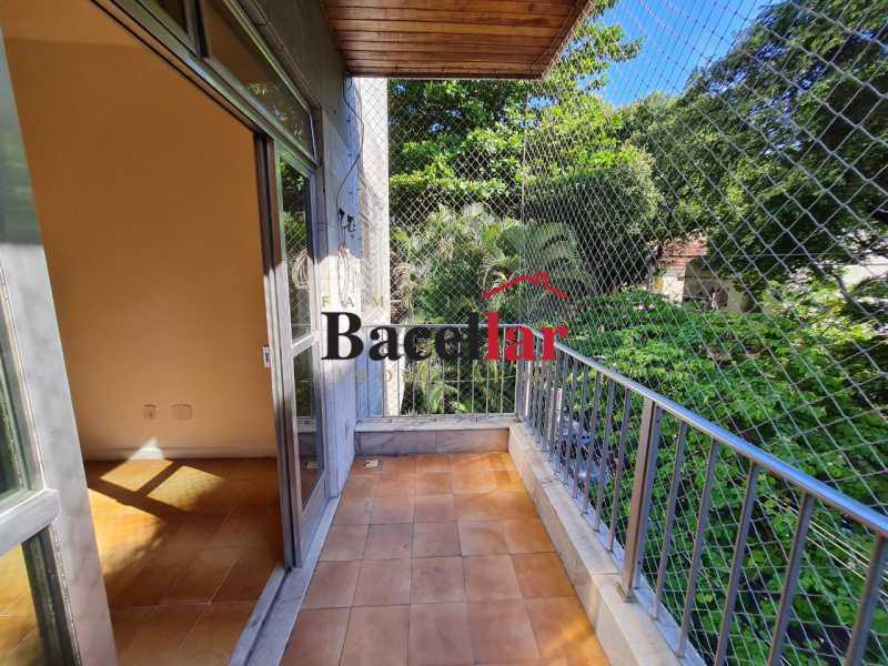 011662bb-570b-4885-8b60-4e777a - Apartamento 1 quarto à venda Riachuelo, Rio de Janeiro - R$ 250.000 - RIAP10061 - 5