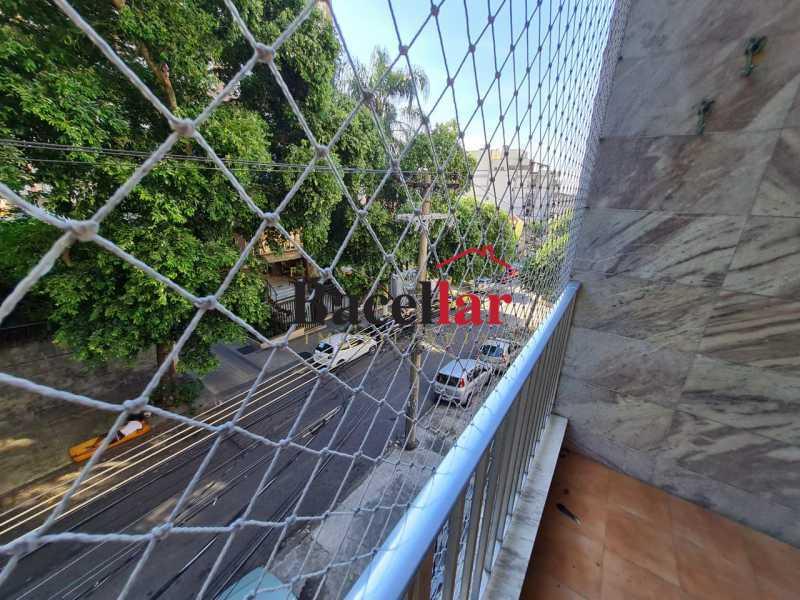 ea42c04c-a629-4518-8c48-580d8d - Apartamento 1 quarto à venda Riachuelo, Rio de Janeiro - R$ 250.000 - RIAP10061 - 3