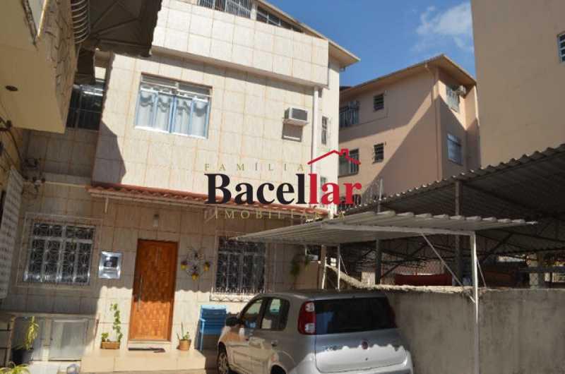 1 - Casa de Vila 3 quartos à venda Rio de Janeiro,RJ - R$ 699.900 - TICV30165 - 1