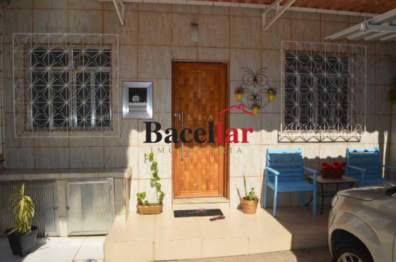 2 - Casa de Vila 3 quartos à venda Rio de Janeiro,RJ - R$ 699.900 - TICV30165 - 3