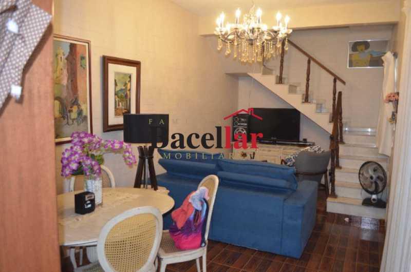 3 - Casa de Vila 3 quartos à venda Rio de Janeiro,RJ - R$ 699.900 - TICV30165 - 7