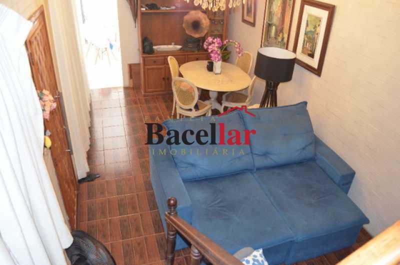 4 - Casa de Vila 3 quartos à venda Rio de Janeiro,RJ - R$ 699.900 - TICV30165 - 5