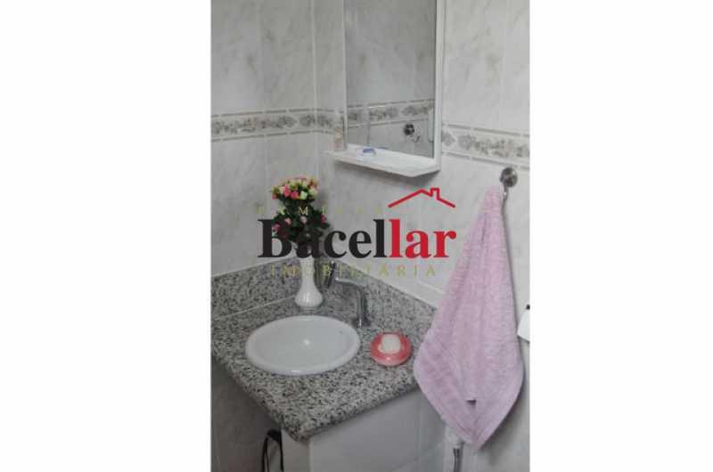 8 - Casa de Vila 3 quartos à venda Rio de Janeiro,RJ - R$ 699.900 - TICV30165 - 15