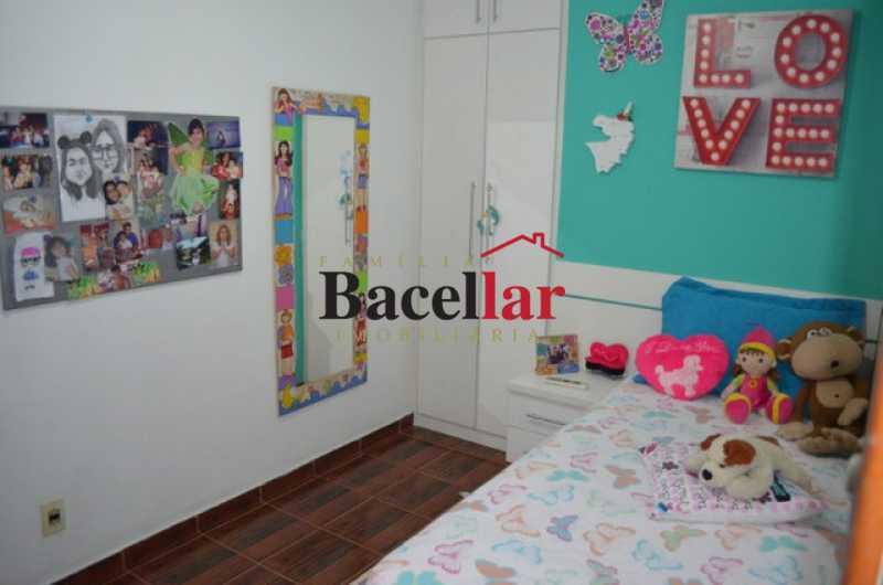14 - Casa de Vila 3 quartos à venda Rio de Janeiro,RJ - R$ 699.900 - TICV30165 - 12