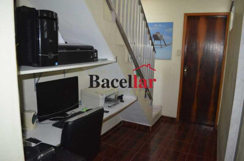 15 - Casa de Vila 3 quartos à venda Rio de Janeiro,RJ - R$ 699.900 - TICV30165 - 18