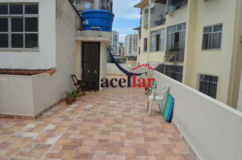 18 - Casa de Vila 3 quartos à venda Rio de Janeiro,RJ - R$ 699.900 - TICV30165 - 26