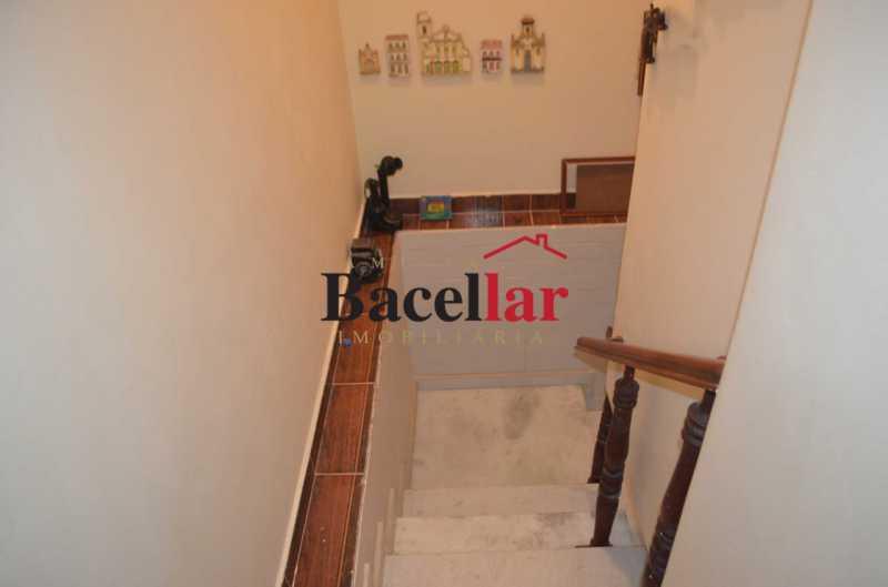 22. - Casa de Vila 3 quartos à venda Rio de Janeiro,RJ - R$ 699.900 - TICV30165 - 9