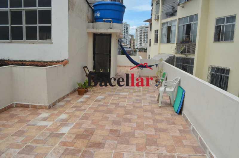 27. - Casa de Vila 3 quartos à venda Rio de Janeiro,RJ - R$ 699.900 - TICV30165 - 27