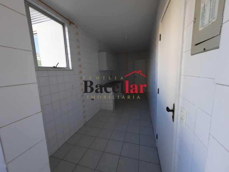 2 - Apartamento 2 quartos à venda Estácio, Rio de Janeiro - R$ 400.000 - TIAP24494 - 18