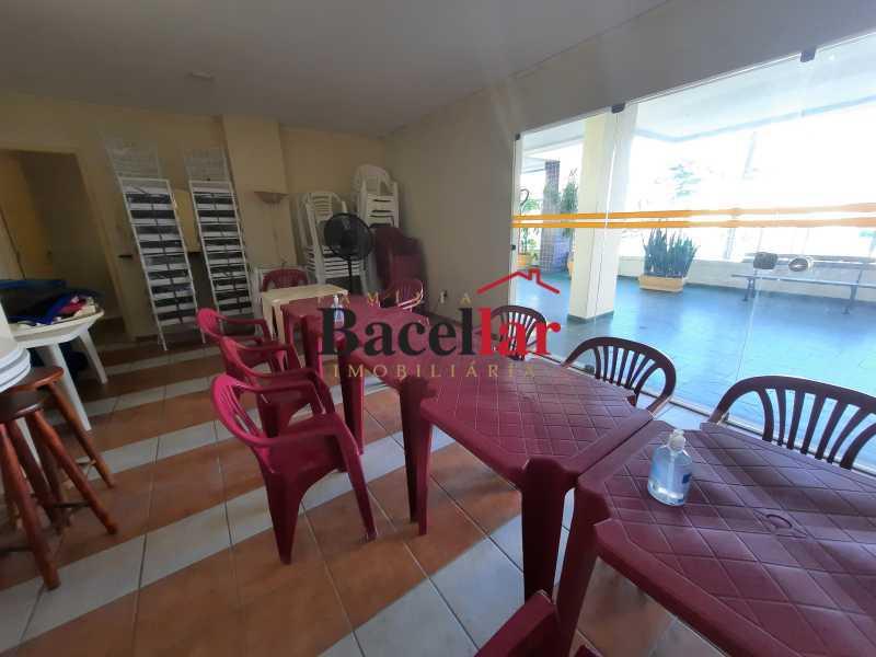 3 - Apartamento 2 quartos à venda Estácio, Rio de Janeiro - R$ 400.000 - TIAP24494 - 24