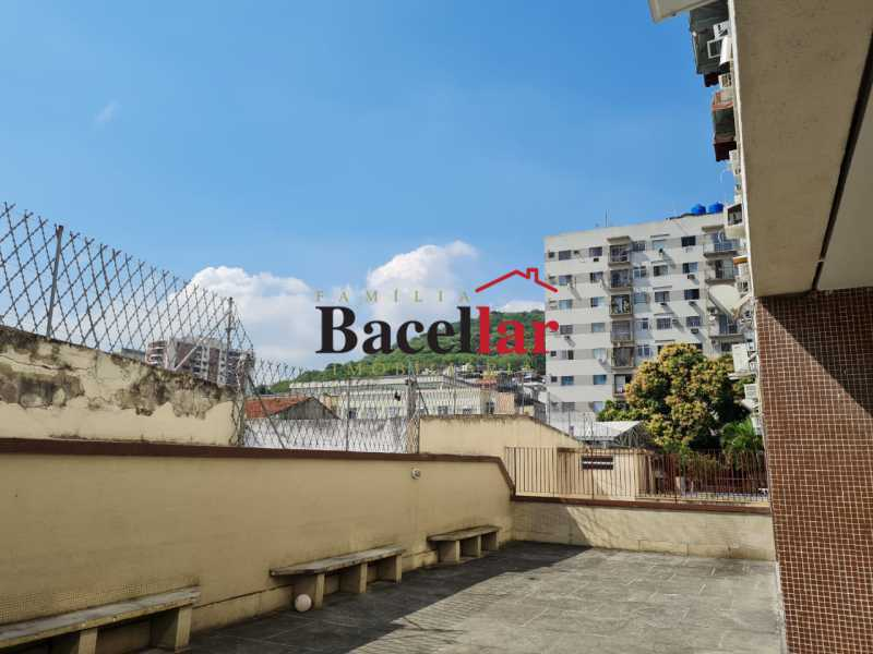 3e90739e-bc31-4a51-9a50-08d8d1 - Apartamento 2 quartos à venda Rocha, Rio de Janeiro - R$ 270.000 - RIAP20224 - 5