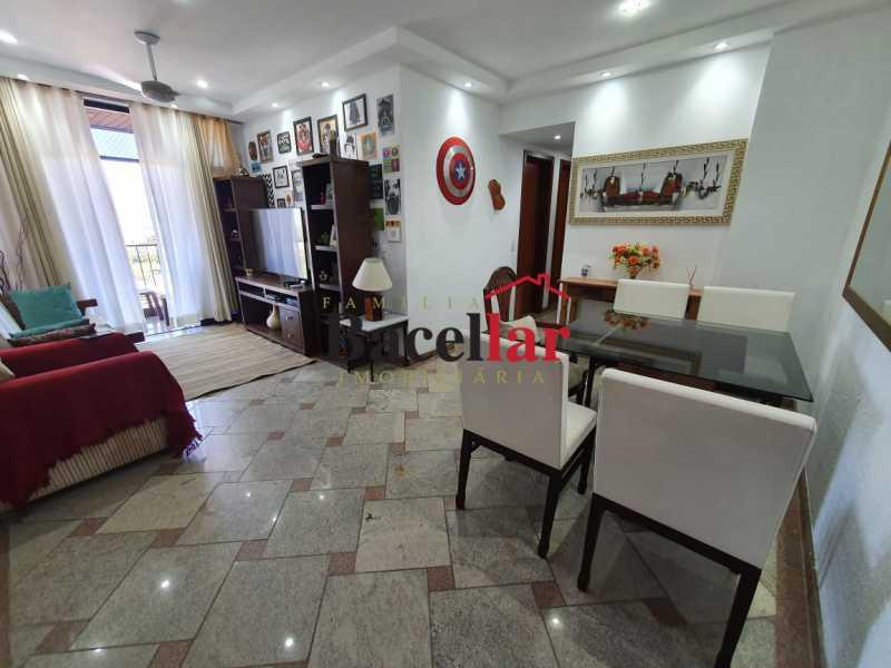 2 - Apartamento 3 quartos à venda Pechincha, Rio de Janeiro - R$ 339.000 - TIAP32954 - 3