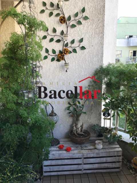 773058a6-c0f4-4810-b60c-7bece8 - Apartamento 2 quartos à venda Tanque, Rio de Janeiro - R$ 360.000 - RIAP20225 - 18