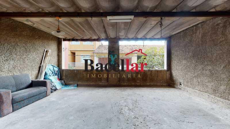 19 - Casa de Vila 3 quartos à venda Rio de Janeiro,RJ - R$ 240.000 - RICV30017 - 13