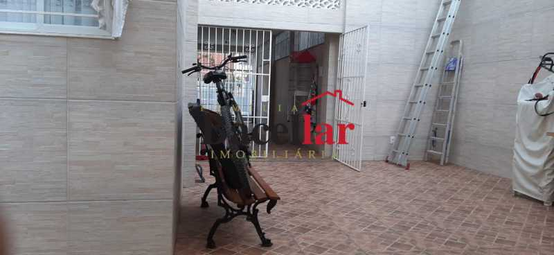 4bed2e2b-1a1e-46e9-ad23-55d247 - Casa de Vila 2 quartos à venda Riachuelo, Rio de Janeiro - R$ 590.000 - RICV20019 - 11