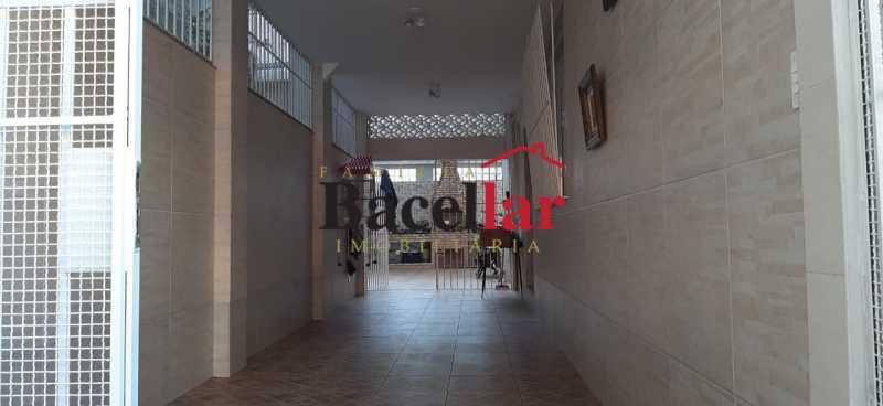 6c671584-6376-423d-a54c-ea931c - Casa de Vila 2 quartos à venda Riachuelo, Rio de Janeiro - R$ 590.000 - RICV20019 - 7