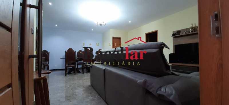 9ba09743-be08-4345-9c24-70be54 - Casa de Vila 2 quartos à venda Riachuelo, Rio de Janeiro - R$ 590.000 - RICV20019 - 16