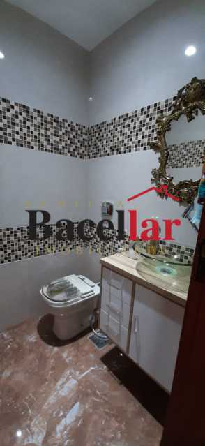 76f4c1b8-e242-4956-899d-151172 - Casa de Vila 2 quartos à venda Riachuelo, Rio de Janeiro - R$ 590.000 - RICV20019 - 26