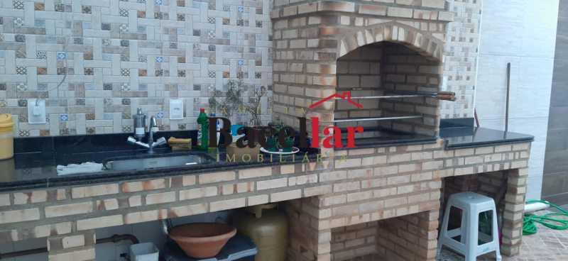 389d9cc5-5836-4ee6-81db-2ce121 - Casa de Vila 2 quartos à venda Riachuelo, Rio de Janeiro - R$ 590.000 - RICV20019 - 10