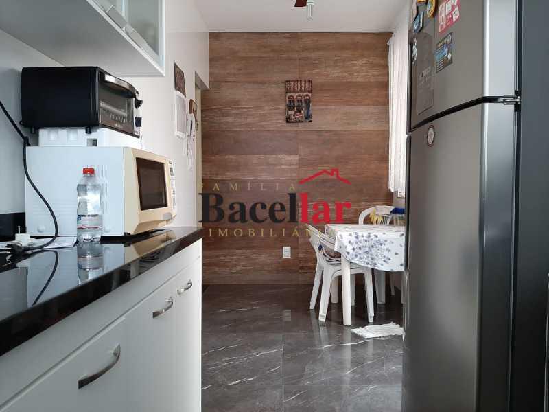 932d1553-6b9b-4324-89aa-284f4d - Casa de Vila 2 quartos à venda Riachuelo, Rio de Janeiro - R$ 590.000 - RICV20019 - 23