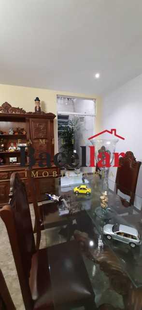 1551e7a0-05f5-4f13-ab6d-f8c045 - Casa de Vila 2 quartos à venda Riachuelo, Rio de Janeiro - R$ 590.000 - RICV20019 - 14