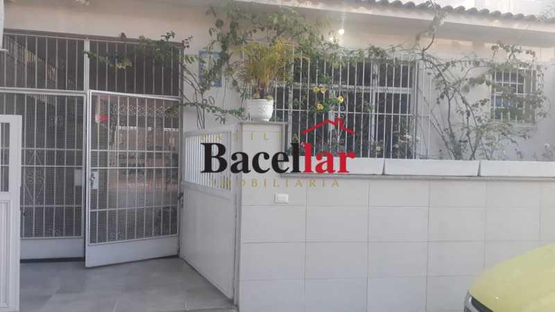 94748f0a-006e-410b-a715-b56912 - Casa de Vila 2 quartos à venda Riachuelo, Rio de Janeiro - R$ 590.000 - RICV20019 - 4