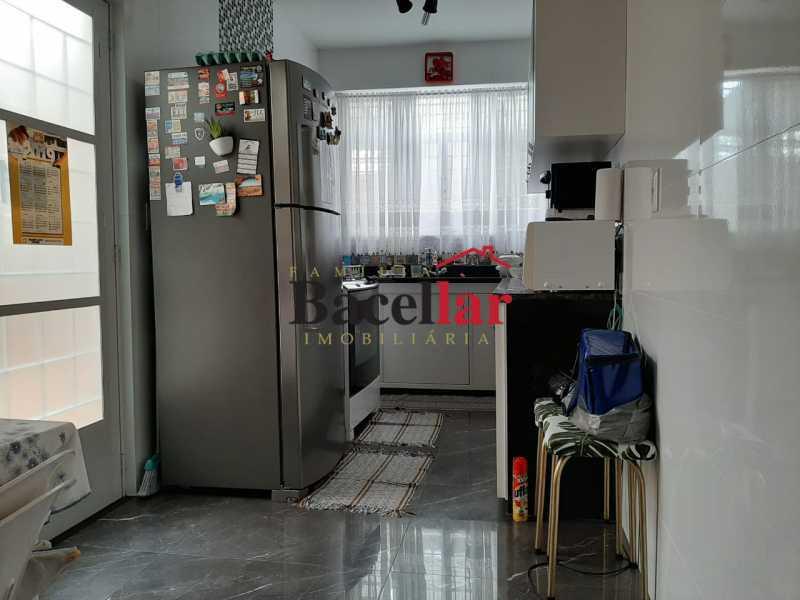 a6780eb6-a3c3-4537-ab48-8e8da7 - Casa de Vila 2 quartos à venda Riachuelo, Rio de Janeiro - R$ 590.000 - RICV20019 - 22